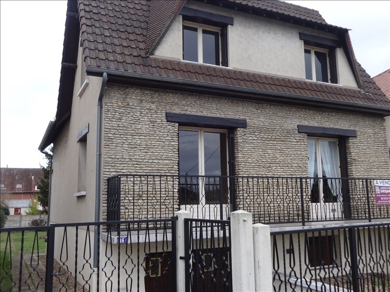 Vente maison / villa Vernon 224500€ - Photo 1