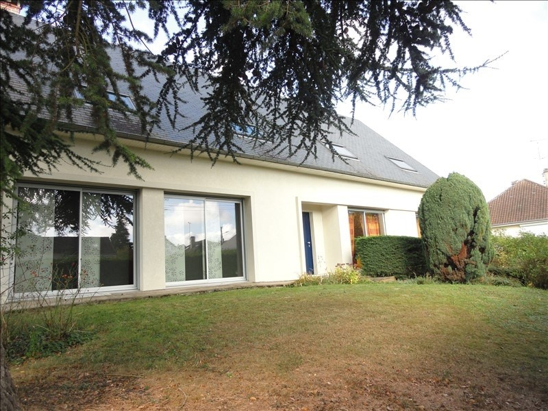 Vente maison / villa Beauvais 375 000€ - Photo 1