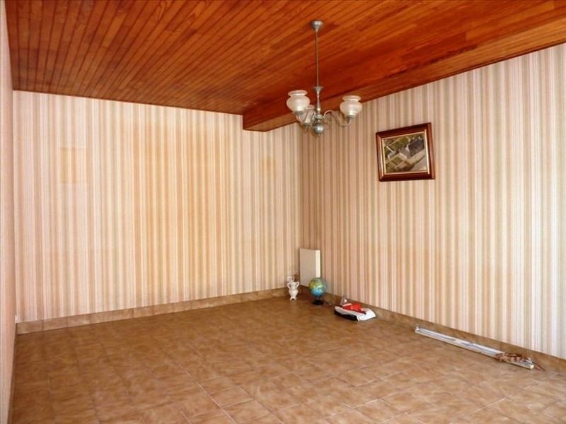Vente maison / villa Monthault 78400€ - Photo 4
