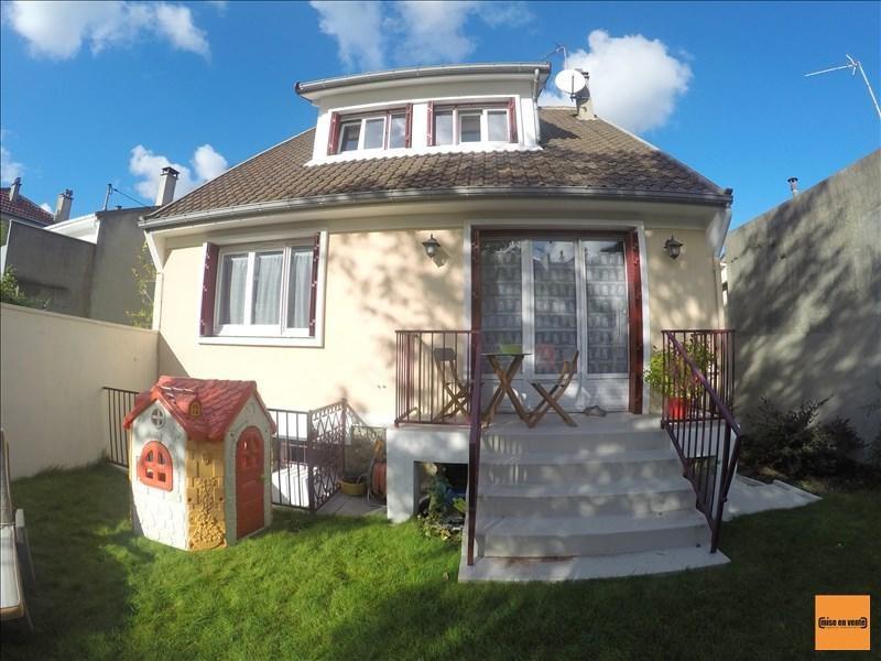 Vente maison / villa Champigny sur marne 512000€ - Photo 1