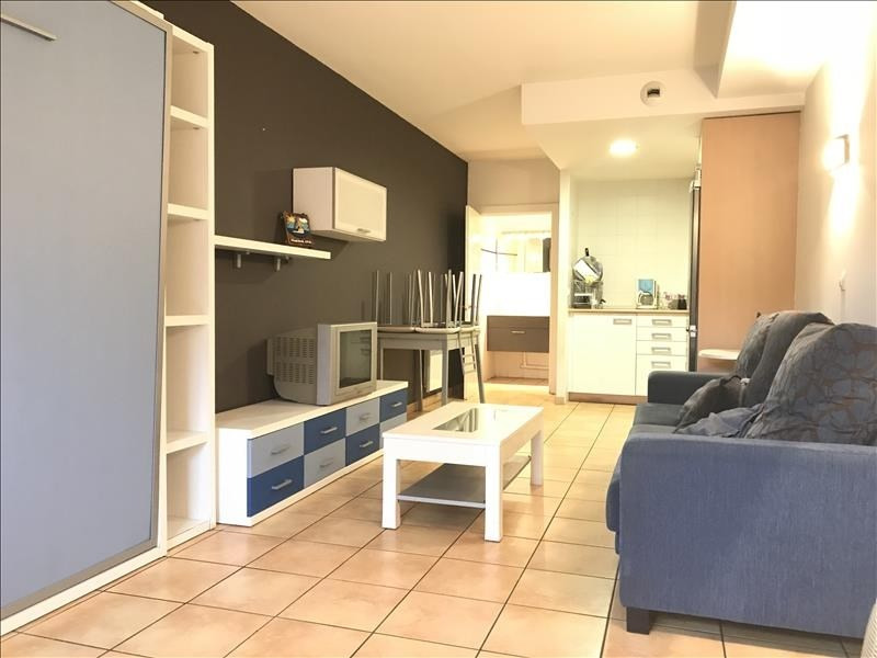 Sale apartment Hendaye 173000€ - Picture 1