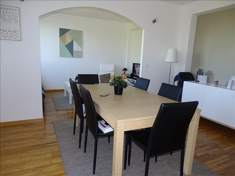 Vente appartement Herblay 189 000€ - Photo 2