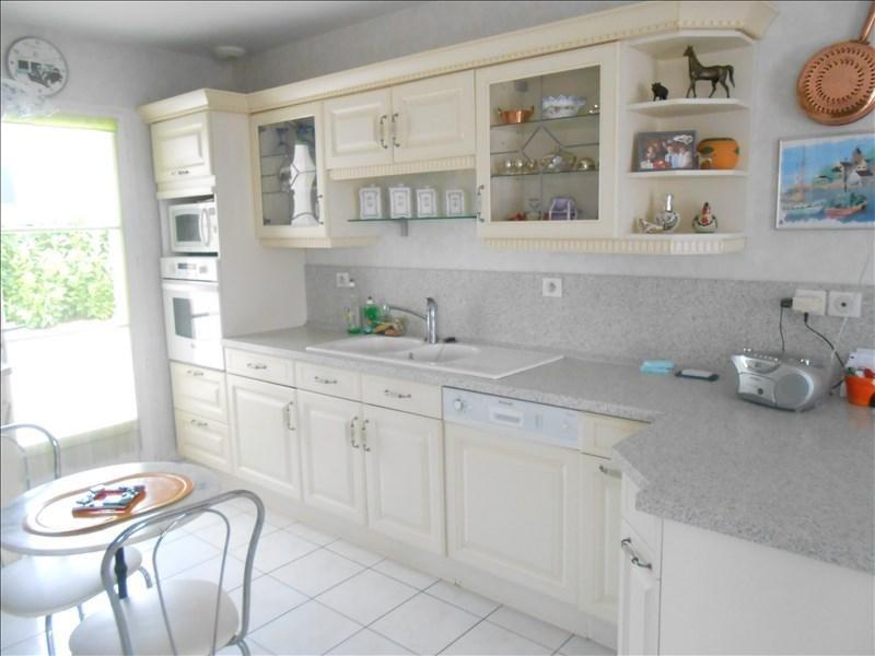 Vente maison / villa Aulnay 174075€ - Photo 6