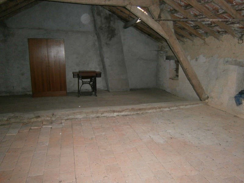 Sale house / villa Magnac laval 65 000€ - Picture 6