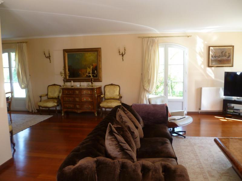 Sale house / villa Saint-prix 800000€ - Picture 4