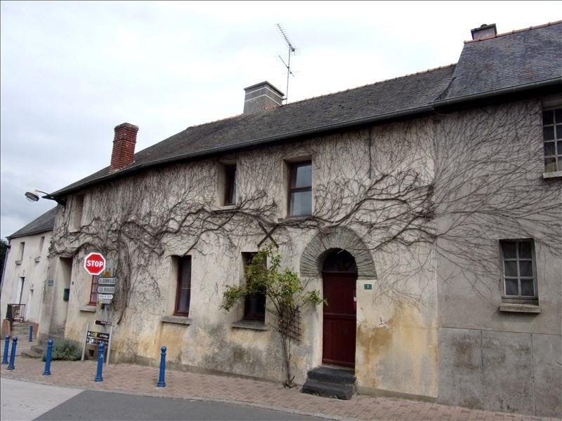 Vente maison / villa St didier 127200€ - Photo 1