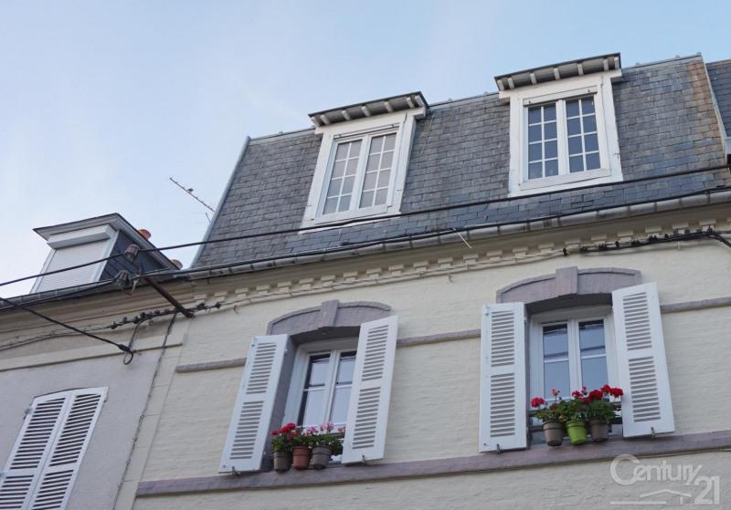 Venta  apartamento Trouville sur mer 169500€ - Fotografía 1