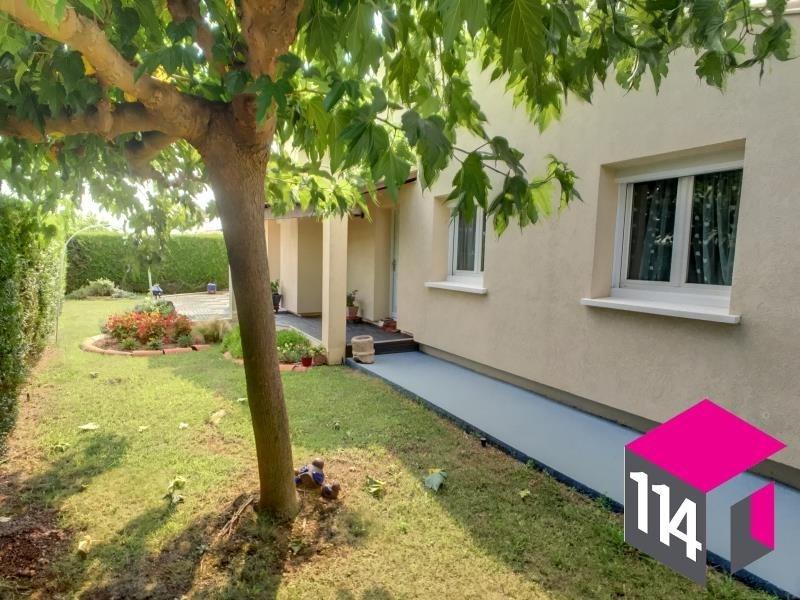 Vente maison / villa Baillargues 326000€ - Photo 1