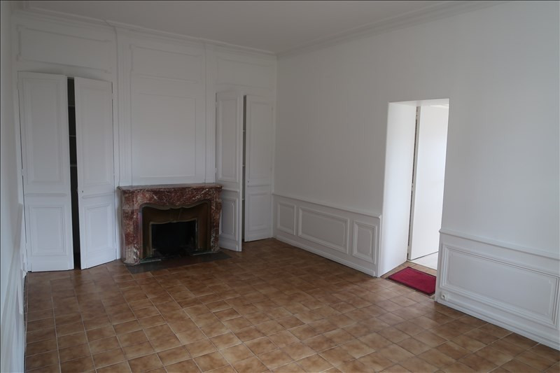 Rental house / villa Fontaines st martin 1650€ CC - Picture 3