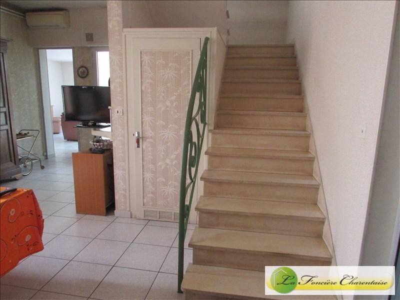 Vente maison / villa Aigre 148000€ - Photo 12