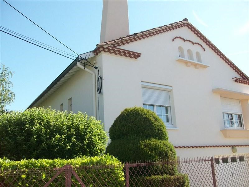 Sale house / villa Roanne 210000€ - Picture 2