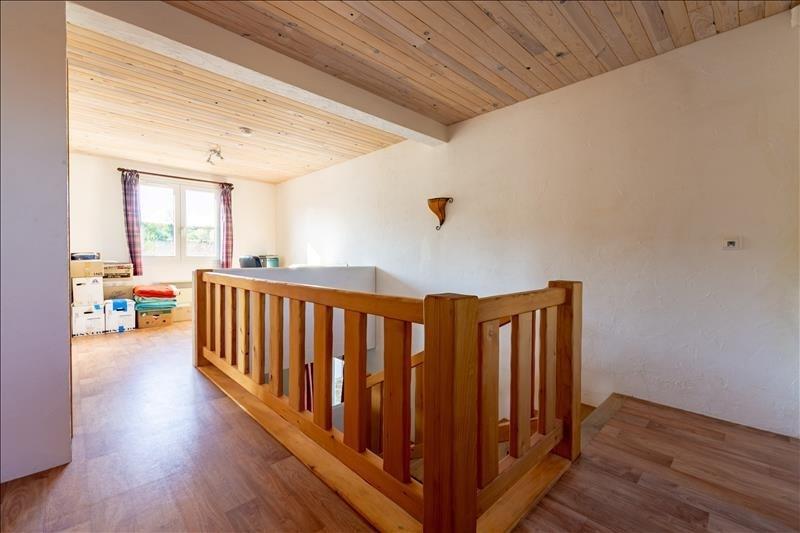 Vente maison / villa Sorans les breurey 239000€ - Photo 8