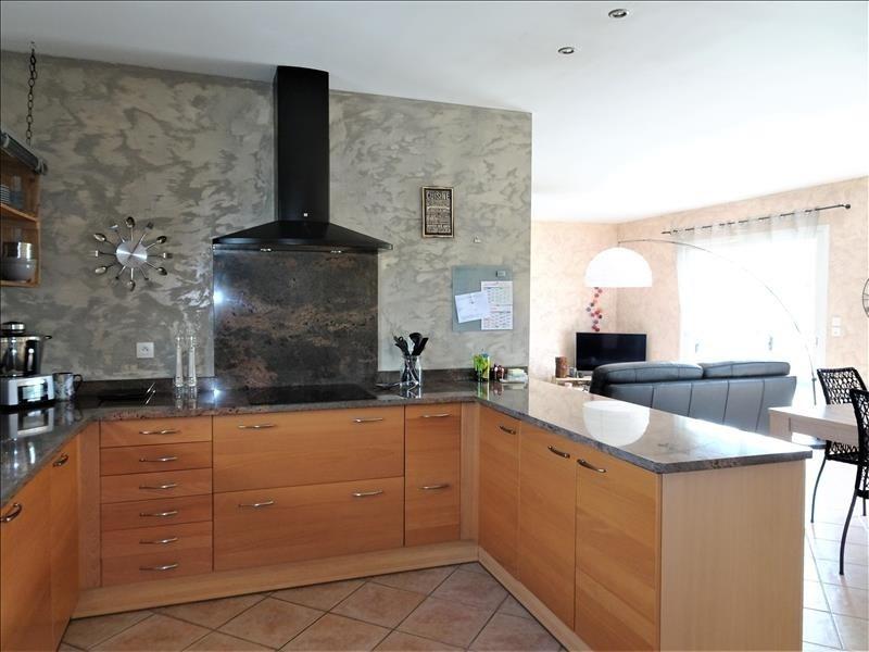 Sale house / villa Toulouse 388500€ - Picture 5