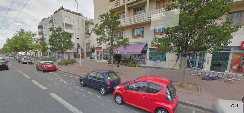 Rental apartment Lyon 8ème 505€ CC - Picture 9