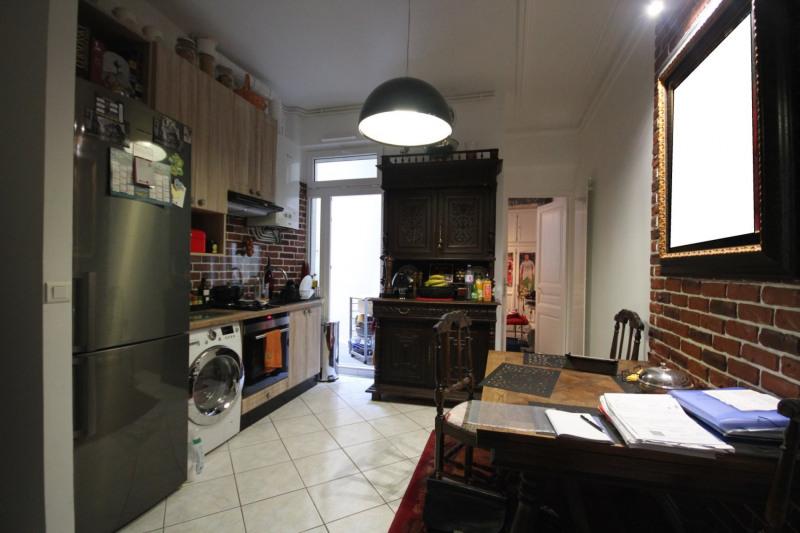 Vente appartement Paris 18ème 375000€ - Photo 4