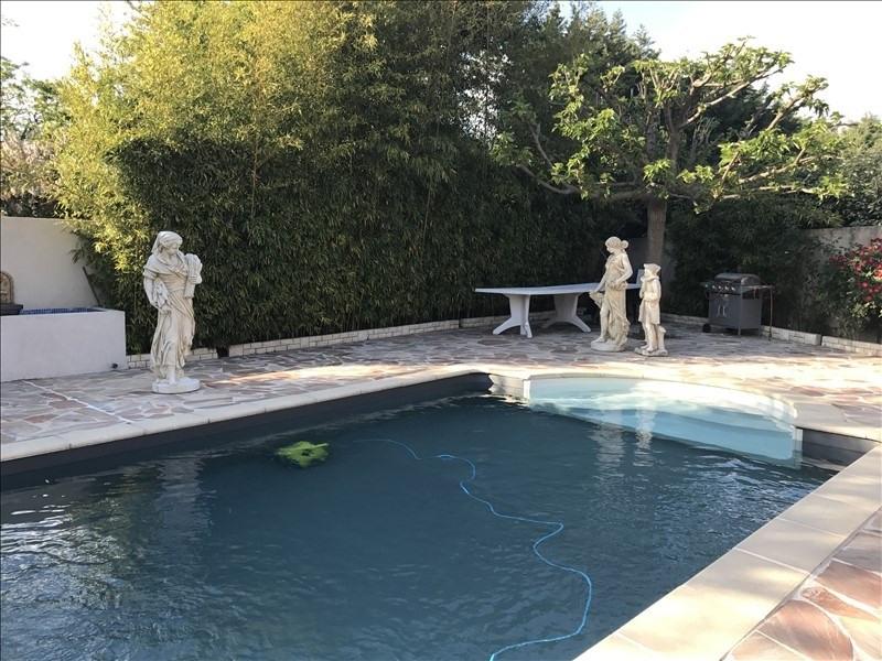 Sale house / villa La barque 495000€ - Picture 12