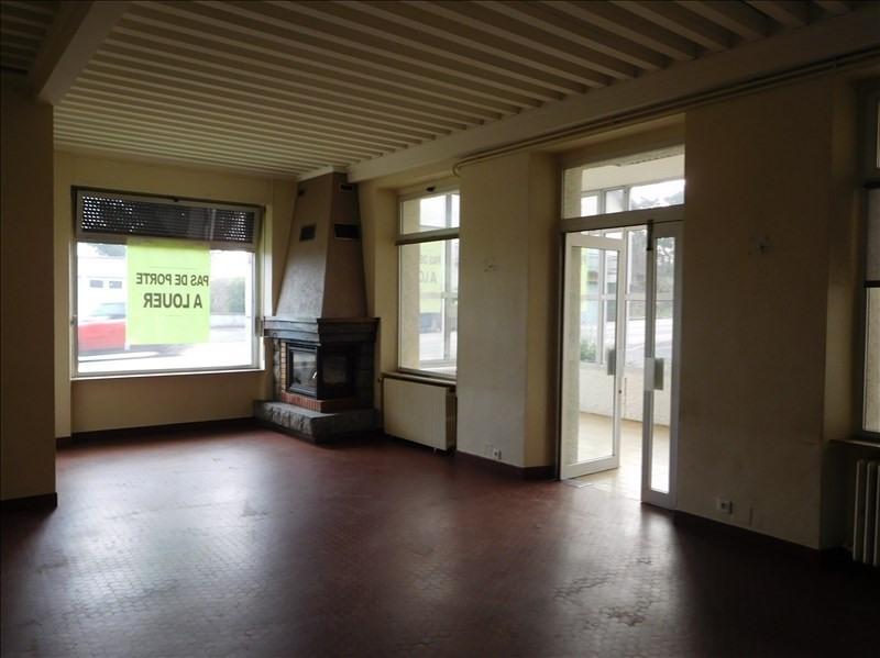 Location local commercial Cussac sur loire 1400€ HT/HC - Photo 3
