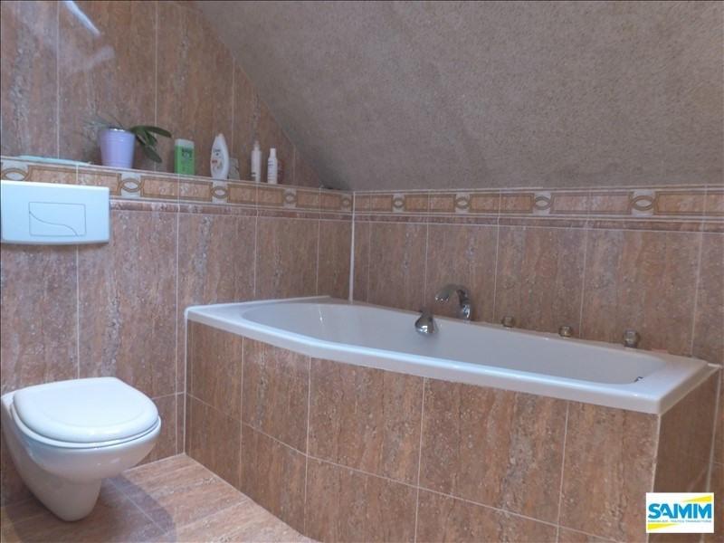 Sale house / villa Mennecy 385000€ - Picture 6