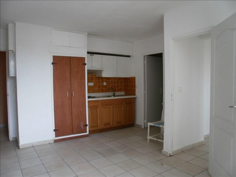 Investment property apartment Saint-martin 77 000€ - Picture 1