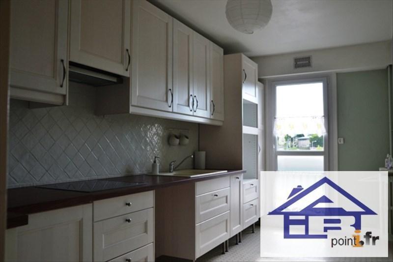 Vente appartement Mareil marly 269000€ - Photo 6