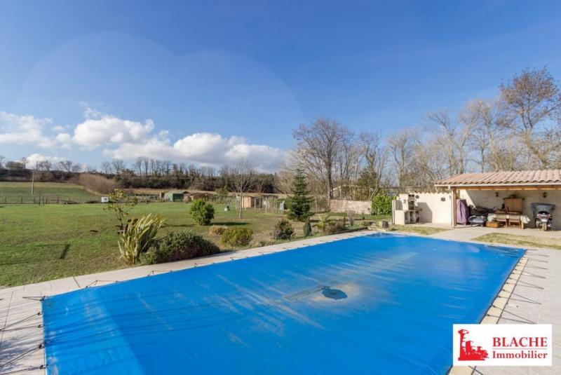 Sale house / villa Étoile-sur-rhône 318000€ - Picture 2