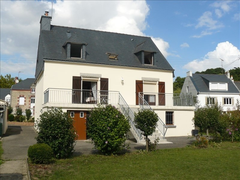 Sale house / villa Josselin 189900€ - Picture 7