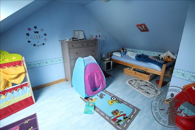 Vente maison / villa Auneau 187000€ - Photo 9