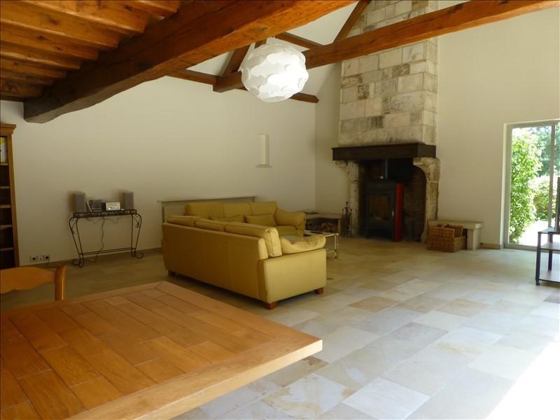 Revenda residencial de prestígio casa Villennes sur seine 1195000€ - Fotografia 5