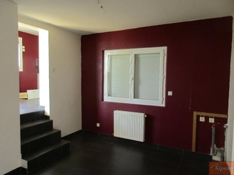 Vente appartement Pechabou 240000€ - Photo 8