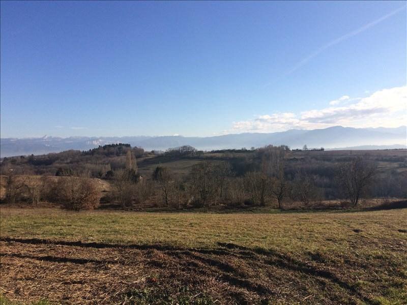 Vendita terreno Montmiral 61900€ - Fotografia 3