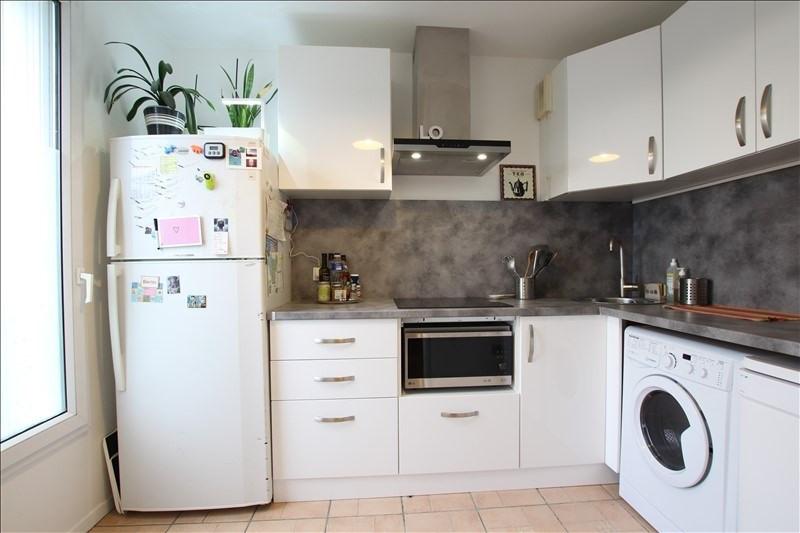 Vente appartement La queue en brie 119600€ - Photo 1