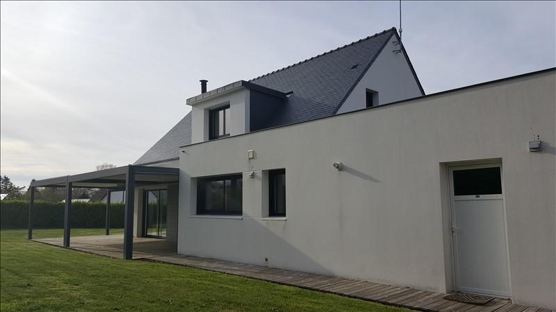 Vente maison / villa Benodet 367500€ - Photo 5