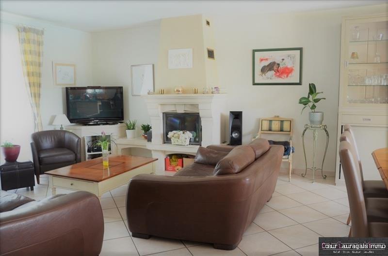 Sale house / villa Revel 330000€ - Picture 4