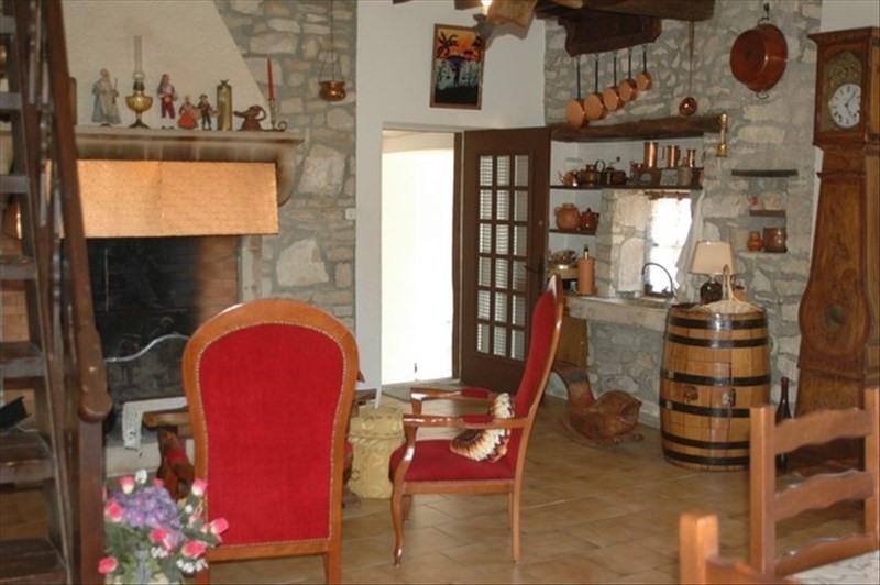 Sale house / villa A l'est de montelimar 390000€ - Picture 7