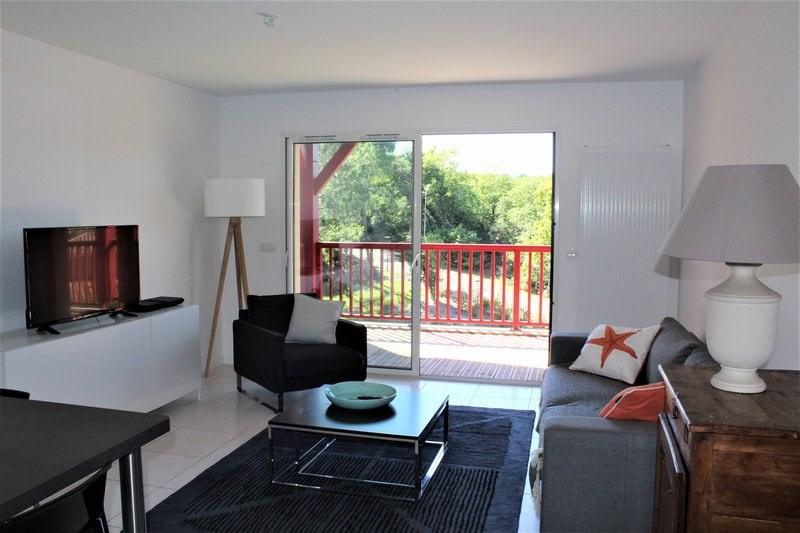 Vente appartement La teste de buch 315880€ - Photo 1