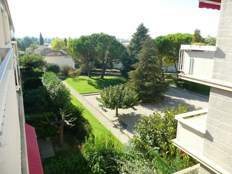 Produit d'investissement appartement Carpentras 131250€ - Photo 2