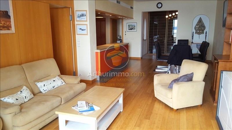 Vente de prestige appartement Sainte maxime 680000€ - Photo 2