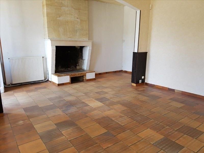 Sale house / villa Margaux 117700€ - Picture 2