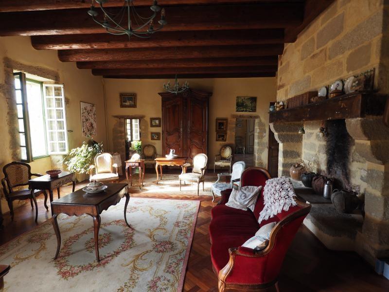 Immobile residenziali di prestigio casa Uzes 695000€ - Fotografia 4