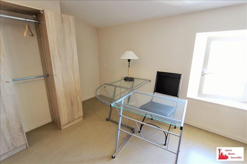 Location appartement Saulce sur rhone 400€ CC - Photo 5