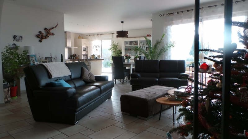 Vente maison / villa Verneuil sur vienne 365000€ - Photo 9