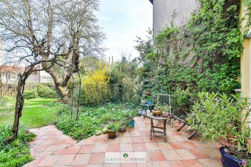 Vente de prestige maison / villa Suresnes 1250000€ - Photo 2