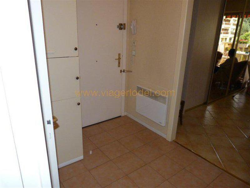 Vendita nell' vitalizio di vita appartamento Golfe-juan 65000€ - Fotografia 7