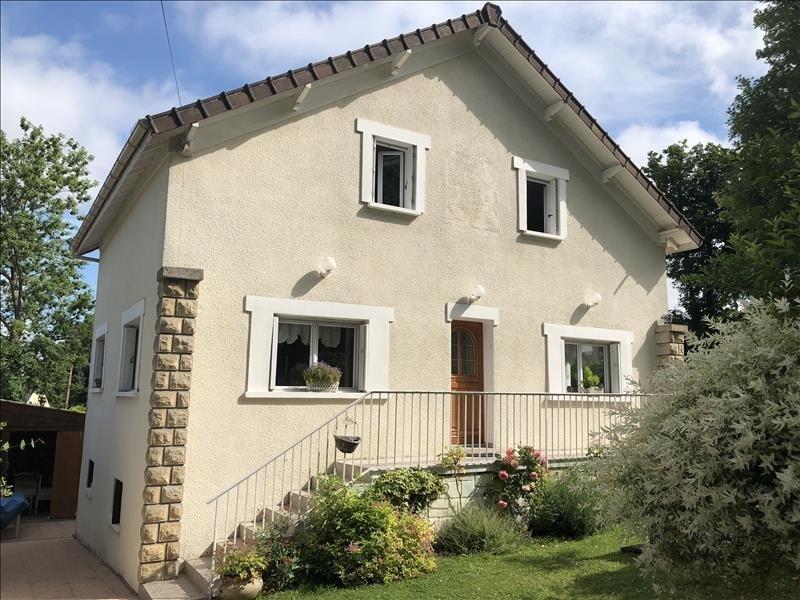 Vente maison / villa Nesles la vallee 344000€ - Photo 1