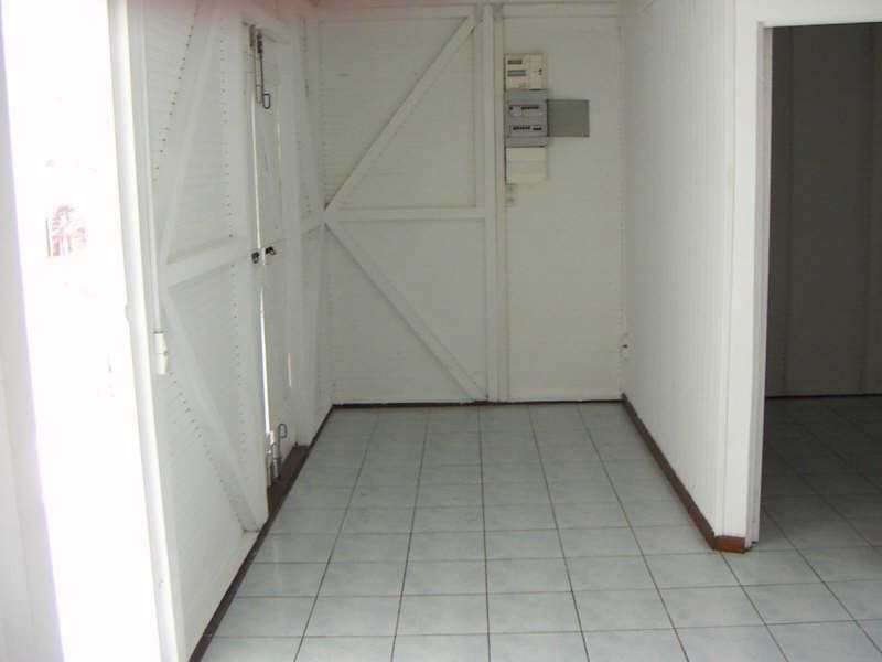 Rental house / villa Le moule 500€ +CH - Picture 6