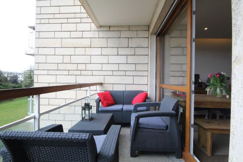 Vente appartement Le pecq 268000€ - Photo 1