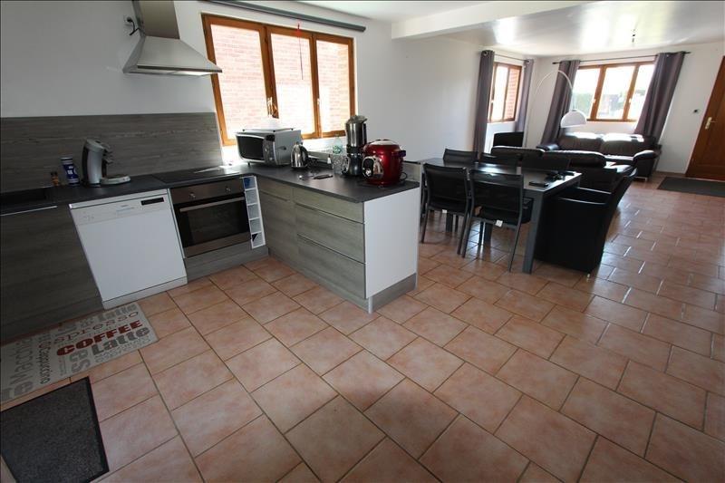 Sale house / villa Roost warendin 136500€ - Picture 3