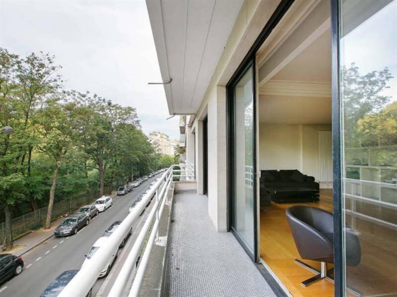 Venta de prestigio  apartamento Paris 16ème 1543800€ - Fotografía 7