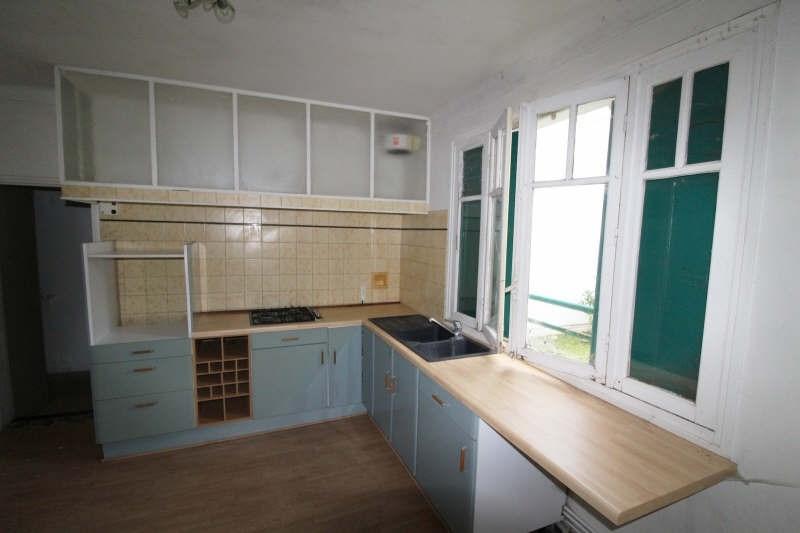 Vente maison / villa Le mesnil st denis 210000€ - Photo 4