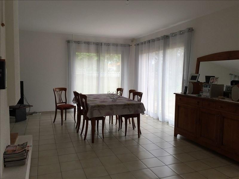 Vente maison / villa Jard sur mer 364000€ - Photo 9